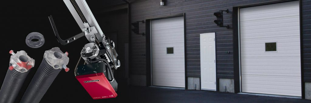 Commercial Garage Door Repair San Antonio